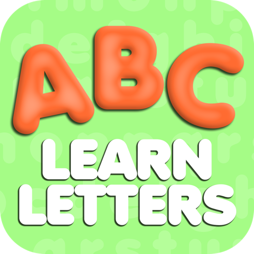 Learning Letters: Alphabet for Toddlers