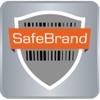 SafeBrand: Vonalkód és QR kód olvasó