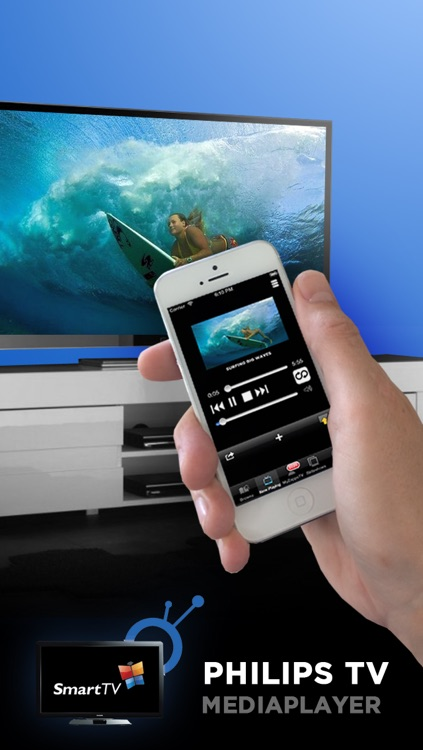 Philips TV Media Player