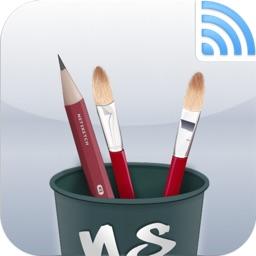 NetSketch - Collaborative Drawing