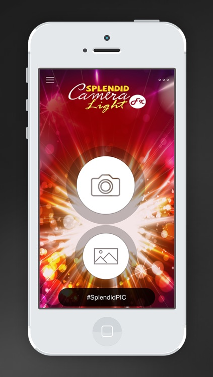 Light Effects Camera Lab - The Bokeh FX Photo Image Editor for your Pics and Live Picture Camera Light FX HD for Instagram