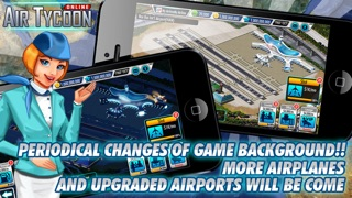 AirTycoon Online screenshot three