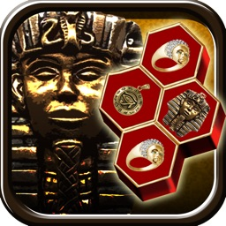 An Egyptian Mania Glory - Diamonds and Jewel Blitz Puzzle Game - Full Version