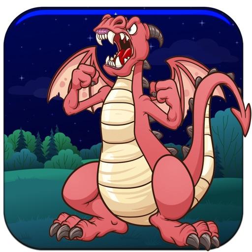 Dragon War - Fantasy Fire Breather Mayhem