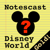 Disney World Secrets Gold app review