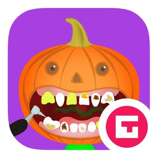 Tiny Dentist Halloween