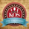 Sarie Kos - my inspirasie