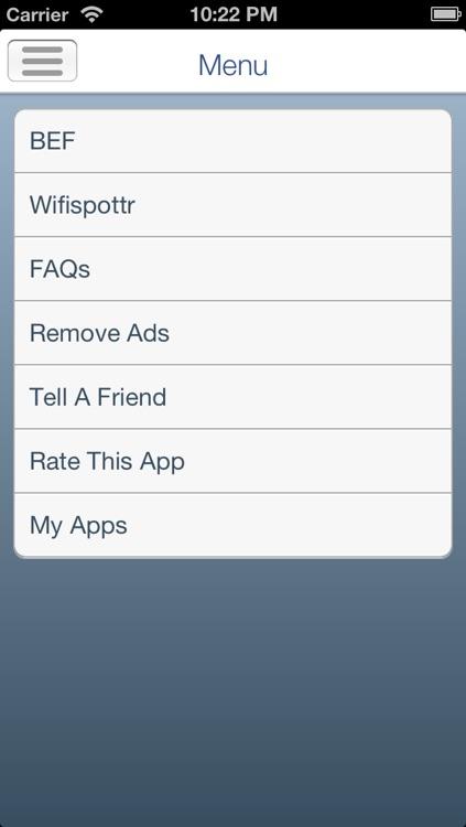 Barbados Free Wi-Fi screenshot-4