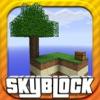 SKY BLOCK - MC Survival Hunter Shooter Mini Block Game iPhone / iPad