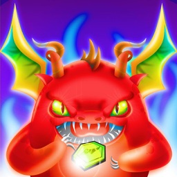 Puzzle Guild: The Dragon War