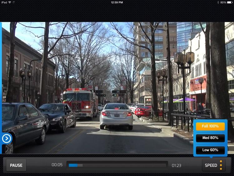 Drive Focus screenshot-0