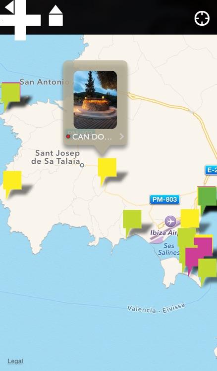 Cool Escapes Ibiza screenshot-4