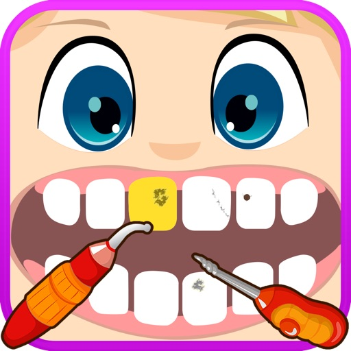 Baby Care Dentist icon