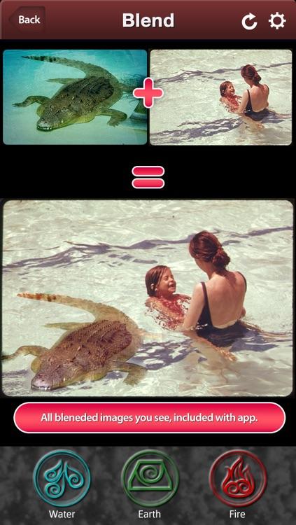 Image Blend Pro: Superimpose Photos Magically