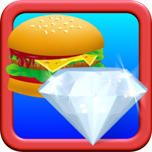Absolute Diamonds And Hamburger Classify - Collect Me