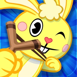Happy Tree Friends: Deadeye Derby