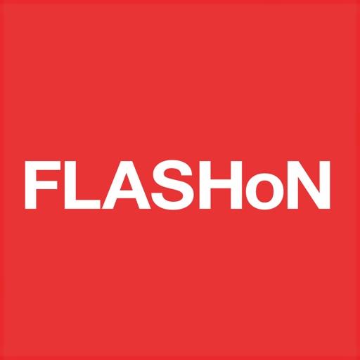 FLASHoN - iPad Edition