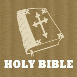 Holy Bible in English on the App Store