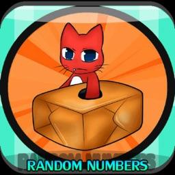 Caty สุ่มเลข (Random Numbers)