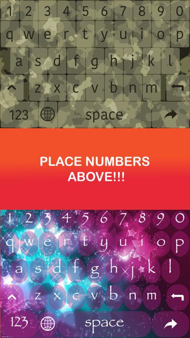 Keyboard Designer- Your Own Keyboard screenshot two