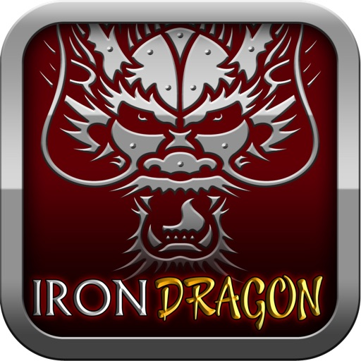 Iron Dragon - Clash Against The Tiny Ninja Thief Force