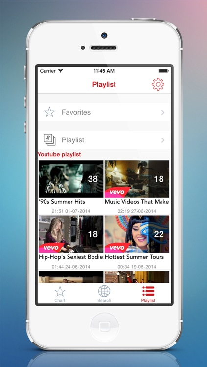 YouHub Pro - Youtube Music Edition screenshot-1