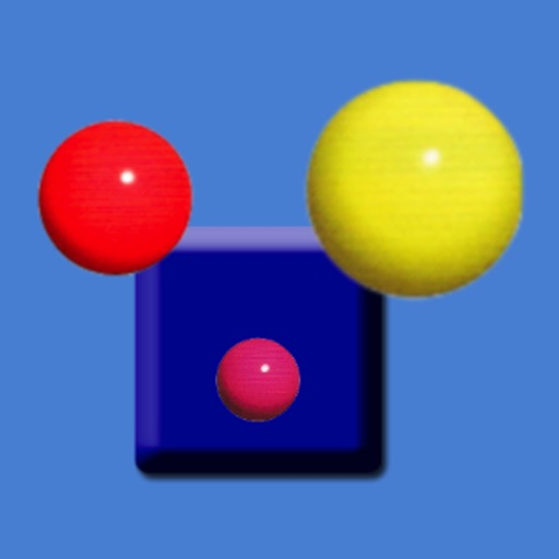 All Match Free: Ball and Square