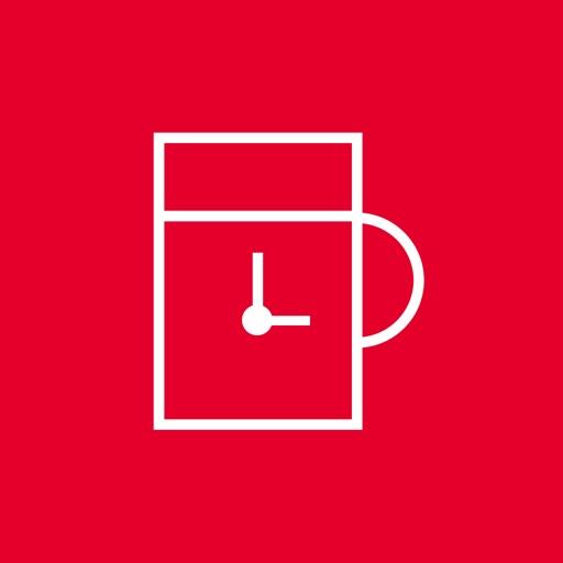 alcCalc アルコール分解計算・リアルタイム表示、酔いが覚める時刻を予測する飲酒アプリ。血中アルコール量も友達とシェアでき、二日酔い防止やカロリー計算機能も。