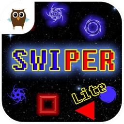 Swiper Lite - Free Game for Two Players