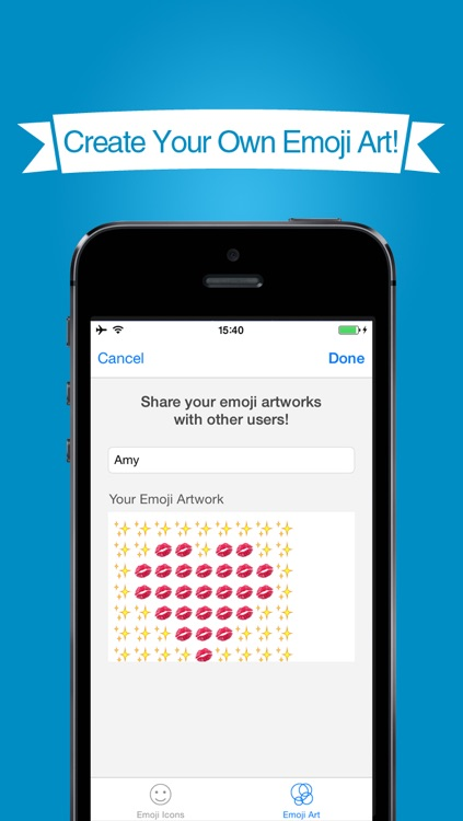 Emoji Keyboard – Emoticons & Emotion Stickers for iPhone & iPad (Free Download)