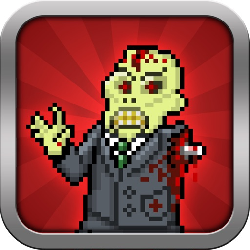 A Game of Z - Zombie World War Free Modern Nations Edition iOS App