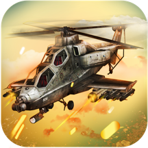 War Games of Blackhawk - Modern Heli-Chopper Combat Games Free