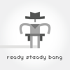 Ready Steady Bang - Cowboy Games