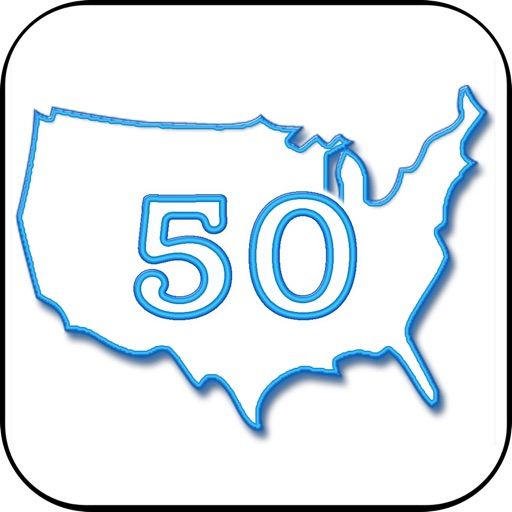 State By State - Americas 50 States
