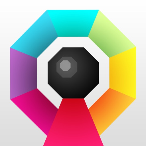 Octagon - A Minimal Arcade Game with Maximum Challenge Review