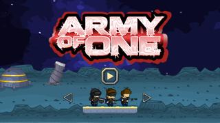 Army of One - 士兵,坦克,戰爭,戰役和軍隊遊戲屏幕截圖4