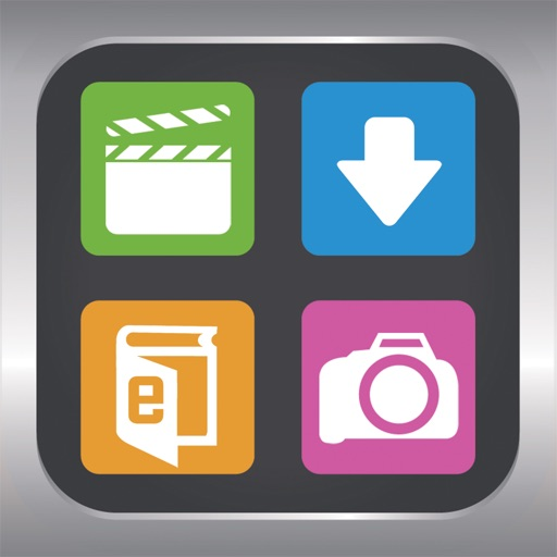 Mediatap – Download video, PDF files and ebook fast and easy