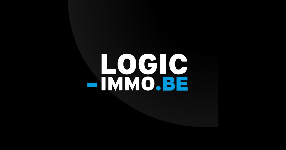 Logic immo belgique for Logic immo 84