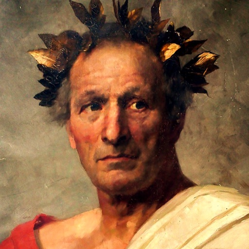 Caesar - interactive encyclopedia