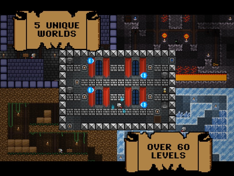 Magick screenshot-4