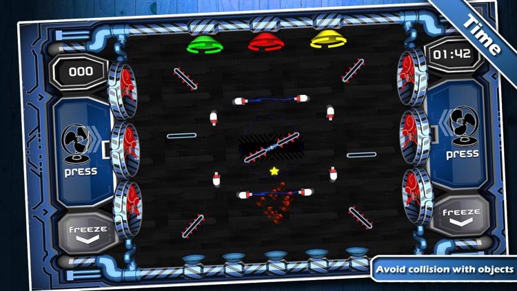 Airo Ball screenshot-4