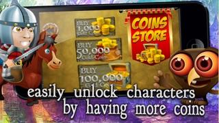 不器用なモンスタークルーVSミニポケットコンボ十字軍の戦士 - フリーゲーム Mini Pocket Combo Crusade Warriors vs the Clumsy Monsters Crew - FREE Gameのおすすめ画像5