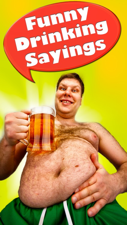 Funny Drinking Sayings - Party Quotes and Jokes About Alcohol