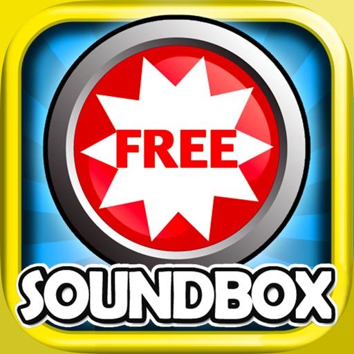 Super Soundbox Free for iPad