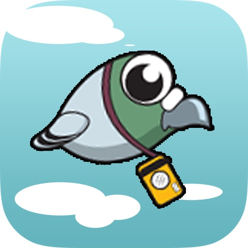 Snappy Bird - Flap to Chat