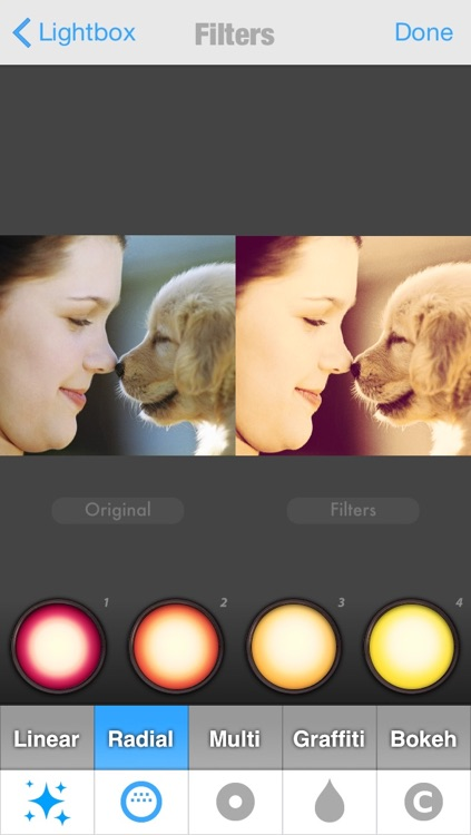 ColorPix – Different sensation of choices! screenshot-3
