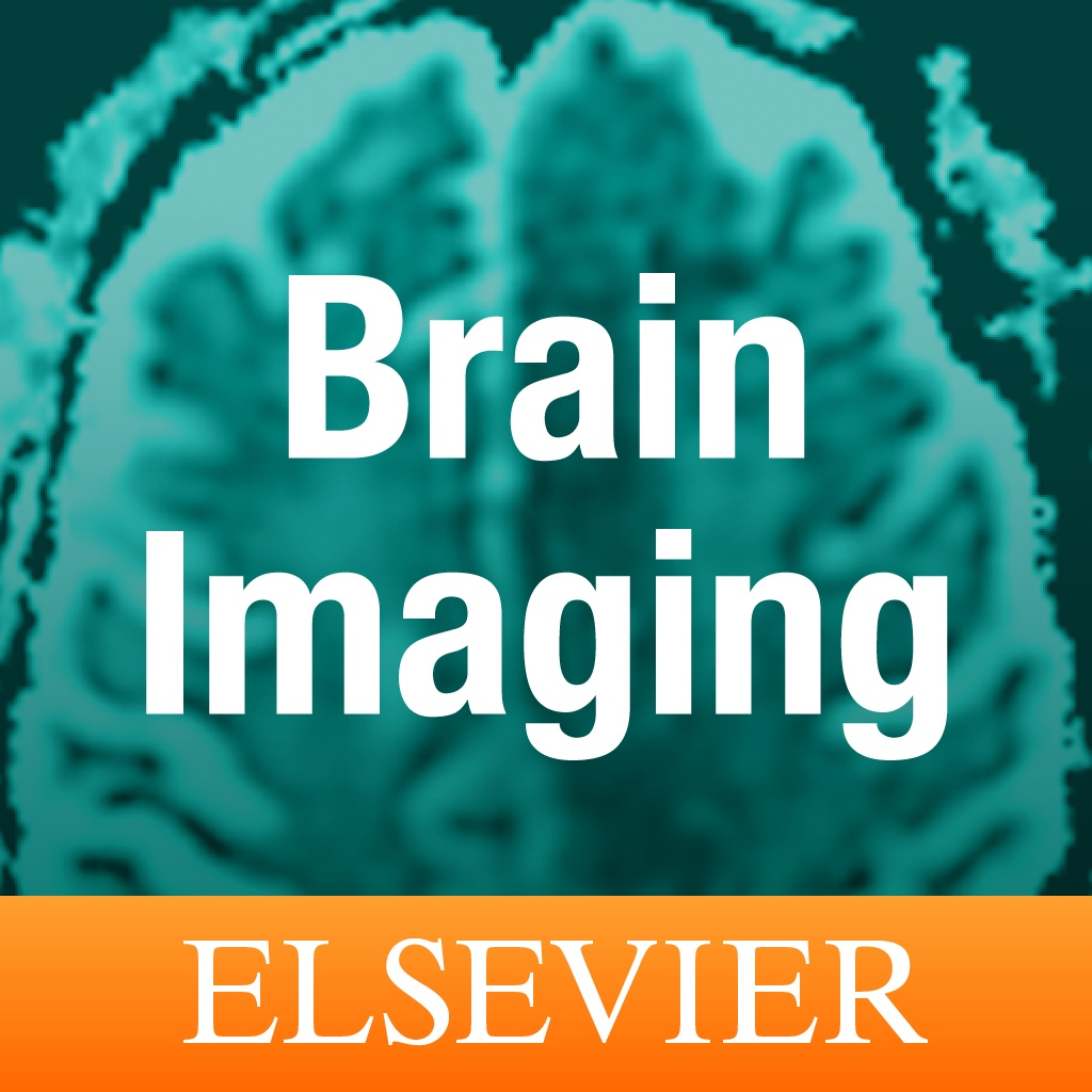 Brain Imaging Case Review icon