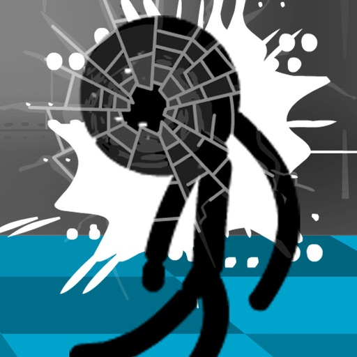 Click Death Adventure - Stickman Edition