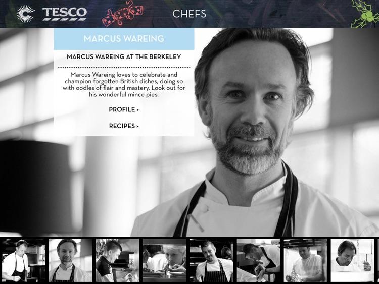 Great British Chefs Kids Christmas HD screenshot-4