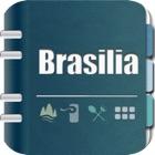 Brasilia Reiseführer icon